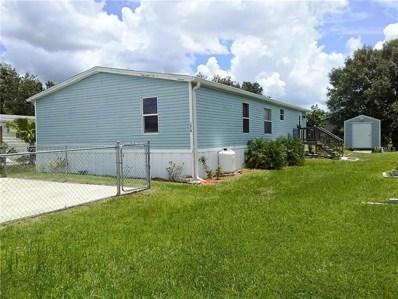 1218 SE 7TH Avenue, Arcadia, FL 34266 - MLS#: C7403185