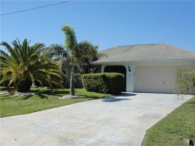 26183 Tocantins Court, Punta Gorda, FL 33983 - MLS#: C7403216