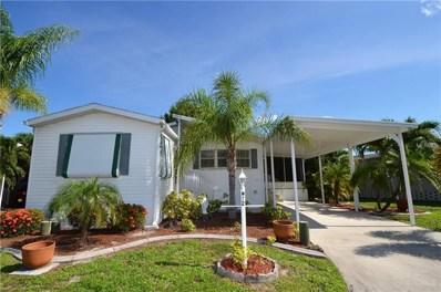 12 Windmill Boulevard, Punta Gorda, FL 33950 - MLS#: C7403220