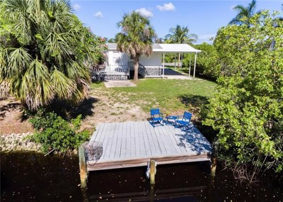 3014 Bamboo Court, Punta Gorda, FL 33950 - MLS#: C7403264