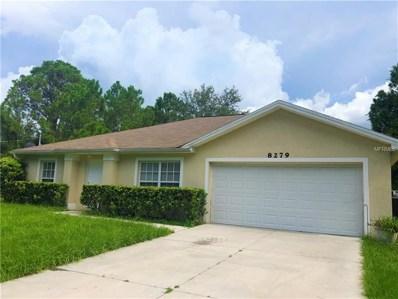 8279 Amendola Avenue, North Port, FL 34291 - MLS#: C7403266