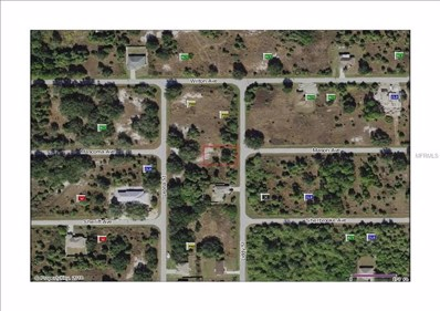 301 Liddy Street, Port Charlotte, FL 33954 - MLS#: C7403279