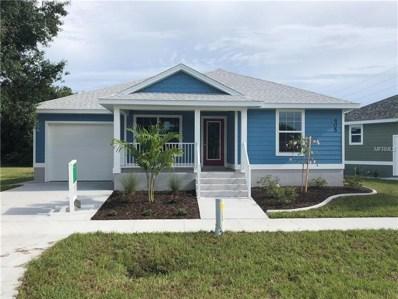 405 E Henry Street, Punta Gorda, FL 33950 - MLS#: C7403287