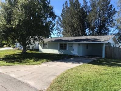 701 Indian Creek Lane, Punta Gorda, FL 33982 - MLS#: C7403288