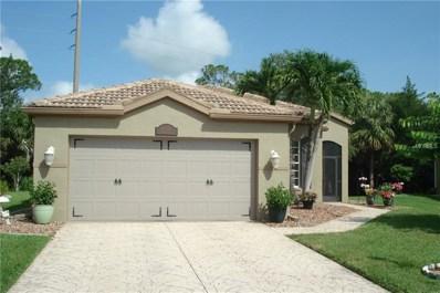 26039 Feathersound Drive, Punta Gorda, FL 33955 - MLS#: C7403294