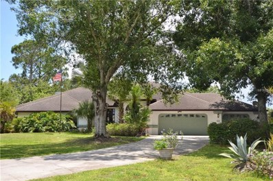 499 Viceroy Terrace, Port Charlotte, FL 33954 - MLS#: C7403300