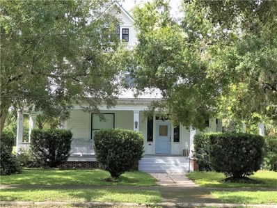 320 E Oak Street, Arcadia, FL 34266 - MLS#: C7403303