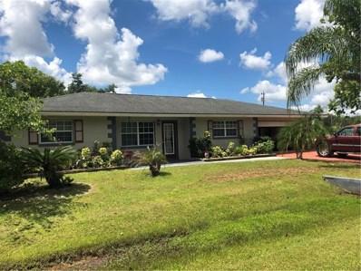 424 Hazel Circle, Punta Gorda, FL 33982 - MLS#: C7403310