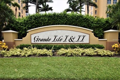 3321 Sunset Key Circle UNIT 504, Punta Gorda, FL 33955 - MLS#: C7403314