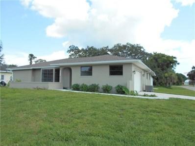 20097 Mount Prospect Avenue, Port Charlotte, FL 33952 - MLS#: C7403351