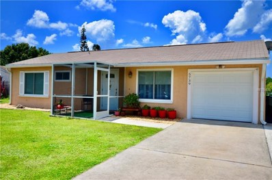 5739 Kenwood Drive, North Port, FL 34287 - MLS#: C7403365