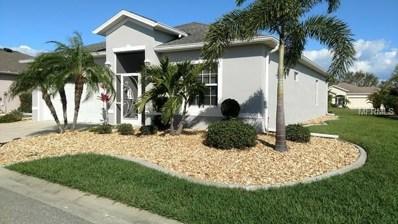 1737 Sunderland Drive, Port Charlotte, FL 33980 - MLS#: C7403366