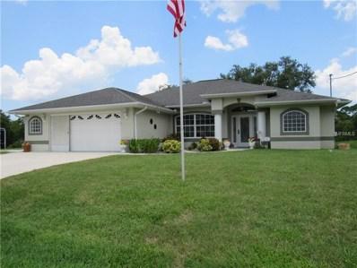 325 & 333 Adalia Terrace, Port Charlotte, FL 33953 - MLS#: C7403381