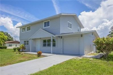 335 W 46TH Street, Palmetto, FL 34221 - MLS#: C7403400