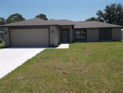 150 Allworthy Street, Port Charlotte, FL 33954 - MLS#: C7403425