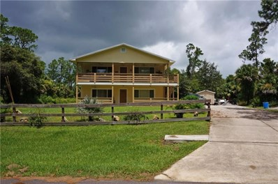 2369 Chesley Road, North Port, FL 34288 - MLS#: C7403428