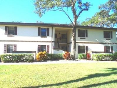 19505 Quesada Avenue UNIT J201, Port Charlotte, FL 33948 - MLS#: C7403442