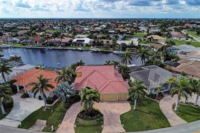 2172 Deborah Drive, Punta Gorda, FL 33950 - MLS#: C7403451