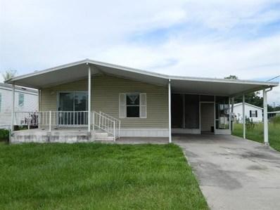 1168 SE Mills Avenue, Arcadia, FL 34266 - MLS#: C7403455