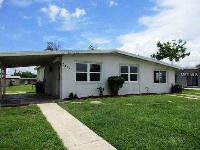 3251 Easy Street, Port Charlotte, FL 33952 - MLS#: C7403464