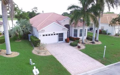 26066 Seminole Lakes Boulevard, Punta Gorda, FL 33955 - MLS#: C7403483