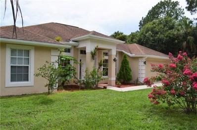 3615 Madagascar Avenue, North Port, FL 34286 - MLS#: C7403524