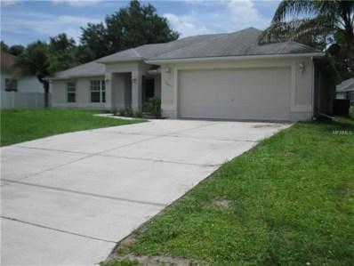 5045 Kenvil Drive, North Port, FL 34288 - MLS#: C7403554