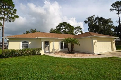 5183 Sister Terrace, North Port, FL 34286 - MLS#: C7403561