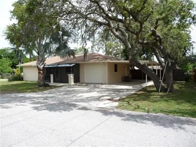 5172 Kent Road, Venice, FL 34293 - MLS#: C7403563