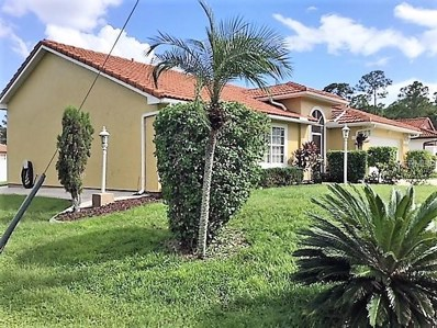 3052 Collingswood Boulevard, Port Charlotte, FL 33948 - MLS#: C7403576