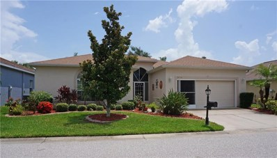 24536 Buckingham Way, Port Charlotte, FL 33980 - MLS#: C7403598