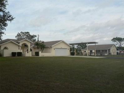 9191 Alfred Boulevard, Punta Gorda, FL 33982 - MLS#: C7403599