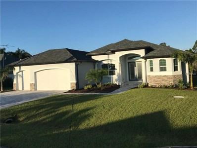 457 Hoffer Street, Port Charlotte, FL 33953 - MLS#: C7403609
