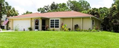 3926 Pinstar Terrace, North Port, FL 34287 - MLS#: C7403611