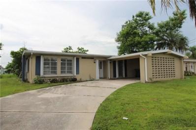 2535 Conway Boulevard, Port Charlotte, FL 33952 - MLS#: C7403649