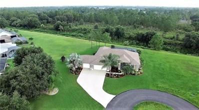 17 La Serena Drive, Port Charlotte, FL 33983 - MLS#: C7403653