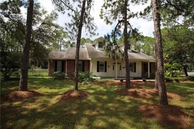 5731 Estates Drive, North Port, FL 34291 - MLS#: C7403656