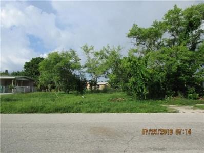 22021 Perkin Terrace, Port Charlotte, FL 33952 - MLS#: C7403672