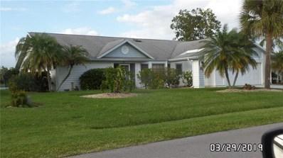 26184 Constantine Road, Punta Gorda, FL 33983 - MLS#: C7403695