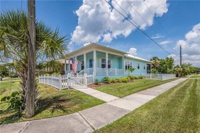 402 W Ann Street, Punta Gorda, FL 33950 - MLS#: C7403696