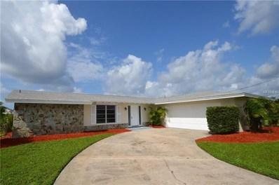 135 Leland Street SE, Port Charlotte, FL 33952 - MLS#: C7403700