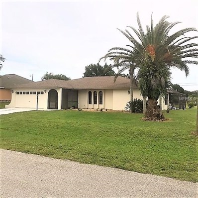 2211 19TH Place, Cape Coral, FL 33909 - MLS#: C7403726