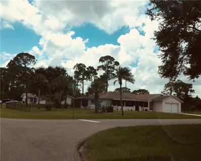 2527 Baird Street, Port Charlotte, FL 33948 - MLS#: C7403752