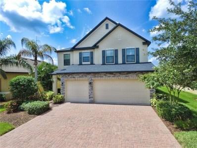 3765 Cobblestone Lane, Port Charlotte, FL 33980 - MLS#: C7403799