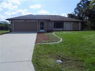 488 Northview Street, Port Charlotte, FL 33954 - MLS#: C7403802