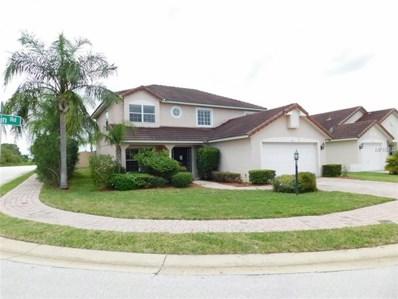 411 Robin Road, Davenport, FL 33896 - MLS#: C7403825