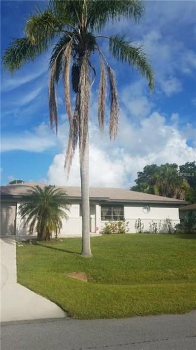 2621 Palomar Street, North Port, FL 34287 - MLS#: C7403842