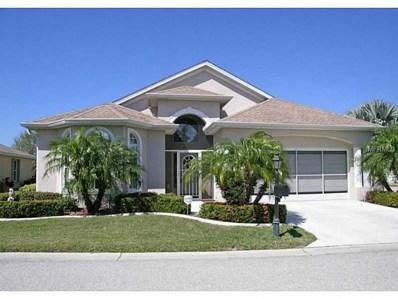 1701 Lastingham Lane, Port Charlotte, FL 33980 - MLS#: C7403845