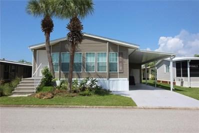 2100 Kings 1058 Queensway Highway, Port Charlotte, FL 33980 - MLS#: C7403858