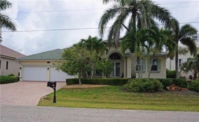 3812 Carupano Court, Punta Gorda, FL 33950 - MLS#: C7403870